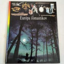 Ilustrované dejiny sveta 12. - Európa romantikov