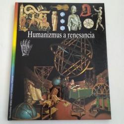 Ilustrované dejiny sveta 9. - Humanizmus a renesancia