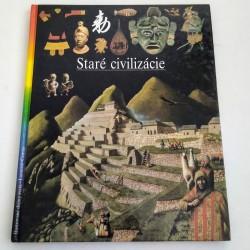 Ilustrované dejiny sveta - Staré civilizácie