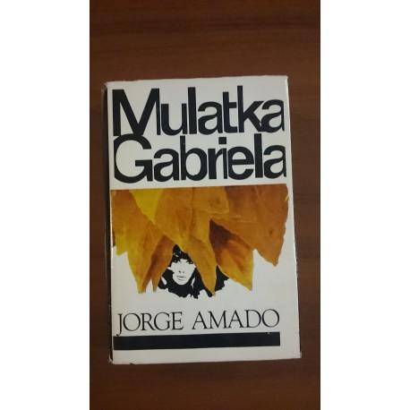 Mulatka Gabriela