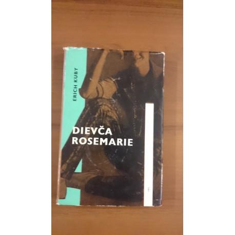 Dievča Rosemarie