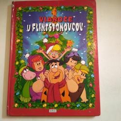 Vianoce u Flinstonovcov