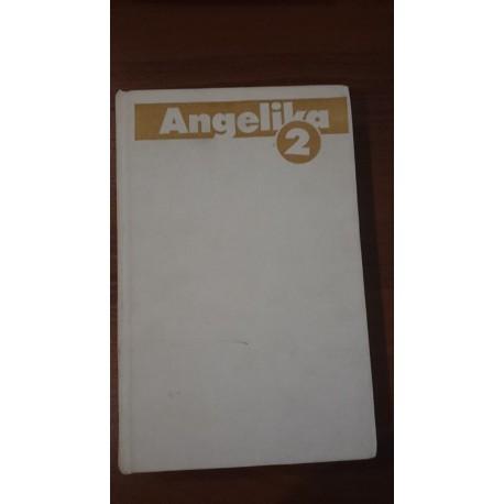 Angelika 2. - Cesta do Versailles