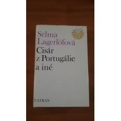 Císár z Portugálie a iné