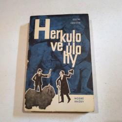 Christie Agatha - Herkulove úlohy