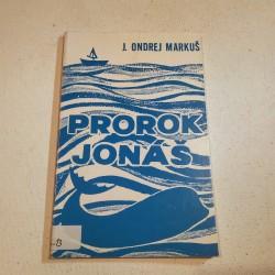 Prorok Jonáš