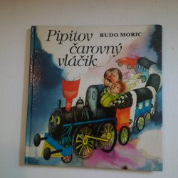 Pipitov čarodejný vláčik