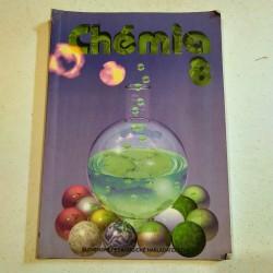 Chémia 8