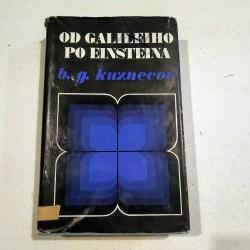 Od Galileiho po Einsteina