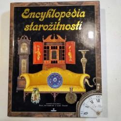 Encyklopédia starožitností