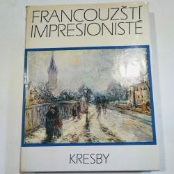 Francoužští impresionisté