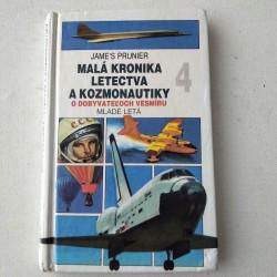 Malá kronika letectva a kozmonautiky 4, O dobyvateľoch vesmíru