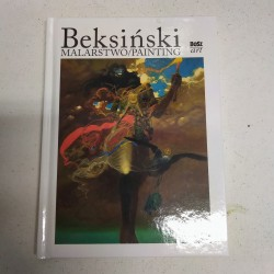 Beksinski: Maliarstwo/Painting