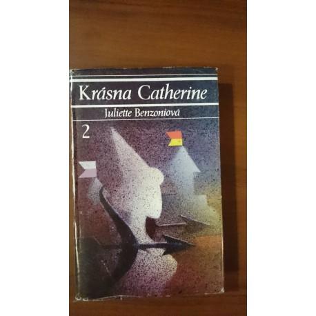 Krásna Catherine 2.