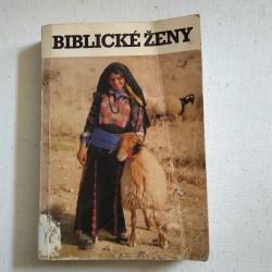 Biblické ženy