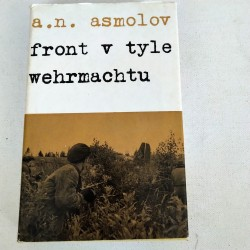 Front v tyle Wehrmachtu