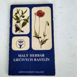 Malý herbár liečivých rastlín