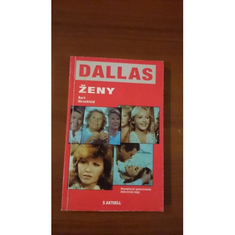 Dallas - Ženy z Dallasu