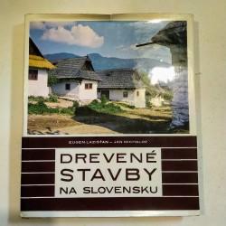 Drevené stavby na Slovensku
