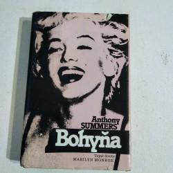 Bohyňa - Tajné životy Marilyn Monroe