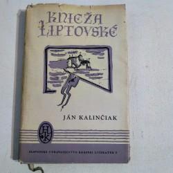 Knieža Liptovské