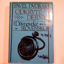 Odkryté dejiny (Dávnoveké Slovensko)