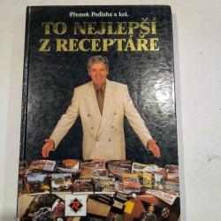 To nejlepší z receptáře