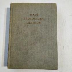 Malý teologický lexikon