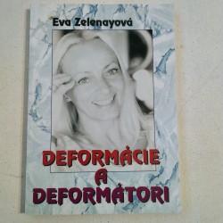 Deformácie a deformátori