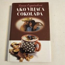 Ako vriaca čokoláda