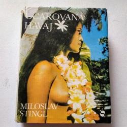 Čarovný Havaj
