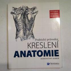 Praktický průvodce kreslení - Anatomie