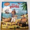 Malý pirát na ostrove pokladov