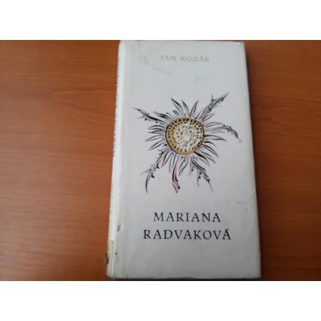Mariana Radvaková
