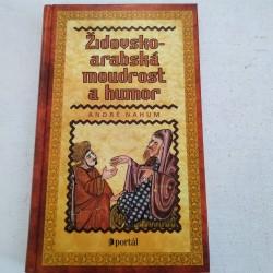 Židovsko - arabská moudrost a humor