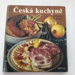 Česká kuchyně tradiční i dnešní, sváteční i všední
