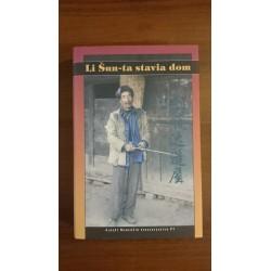 Li Šun- ta stavia dom