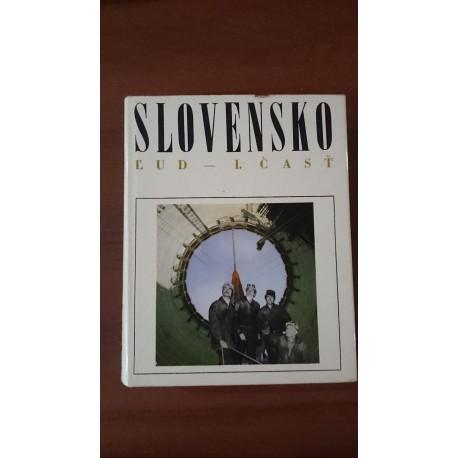 Slovensko - Ľud I.