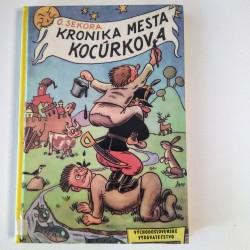 Kronika mesta Kocúrkova