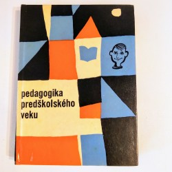 Pedagogika predškolského veku