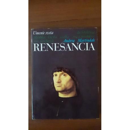 Umenie sveta - Renesancia