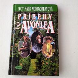 Príbehy z Avonlea