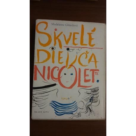 Skvelé dievča Nicolette