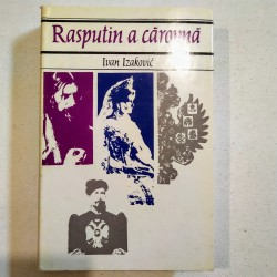 Rasputin a cárovná