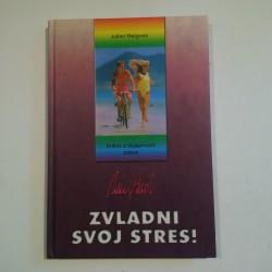 Zvládni svoj stres!
