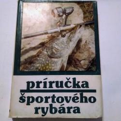 Sedlár Ján - Príručka športového rybára