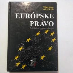 Európske právo
