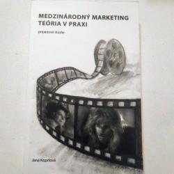 Medzinárodný marketing – Teória vpraxi (prípadové štúdie)