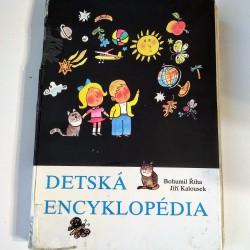 Detská encyklopédia