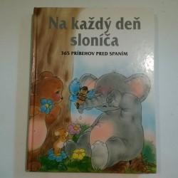 Na každý deň sloníča. 365 príbehov pred spaním